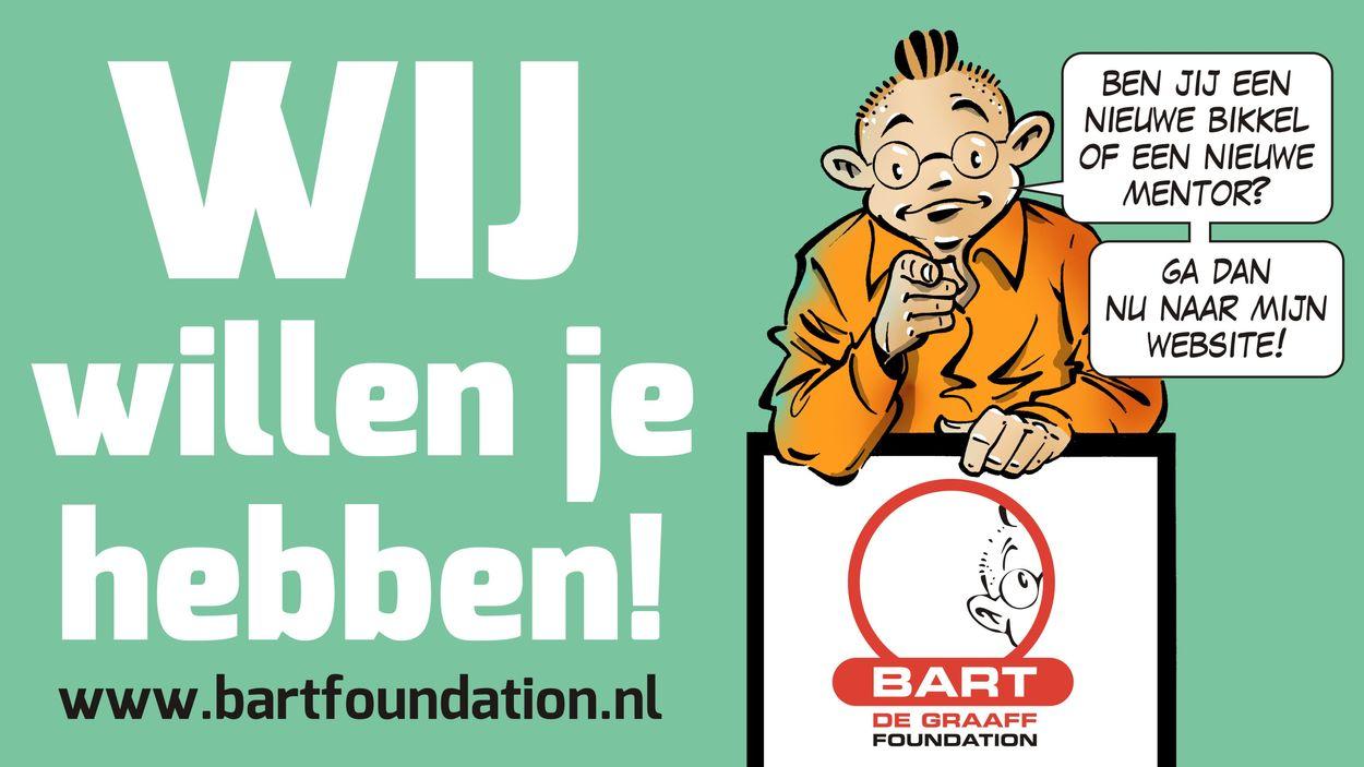 Bart de Graaff Foundation