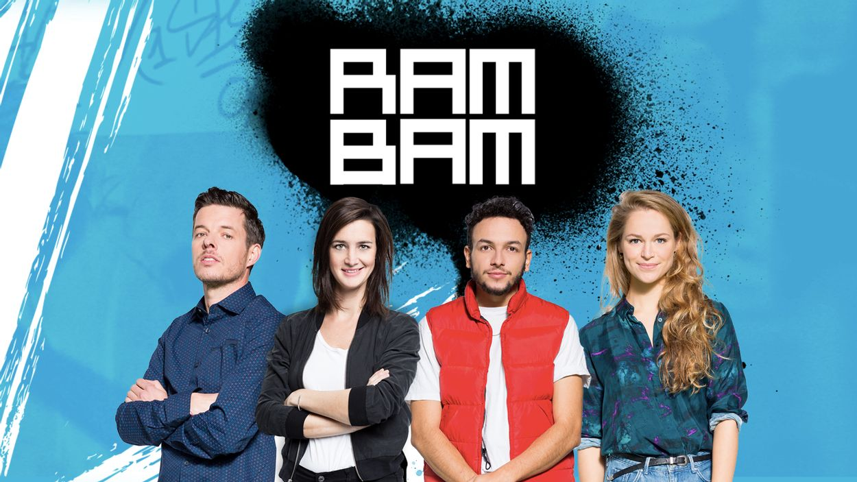 Rambam 2018