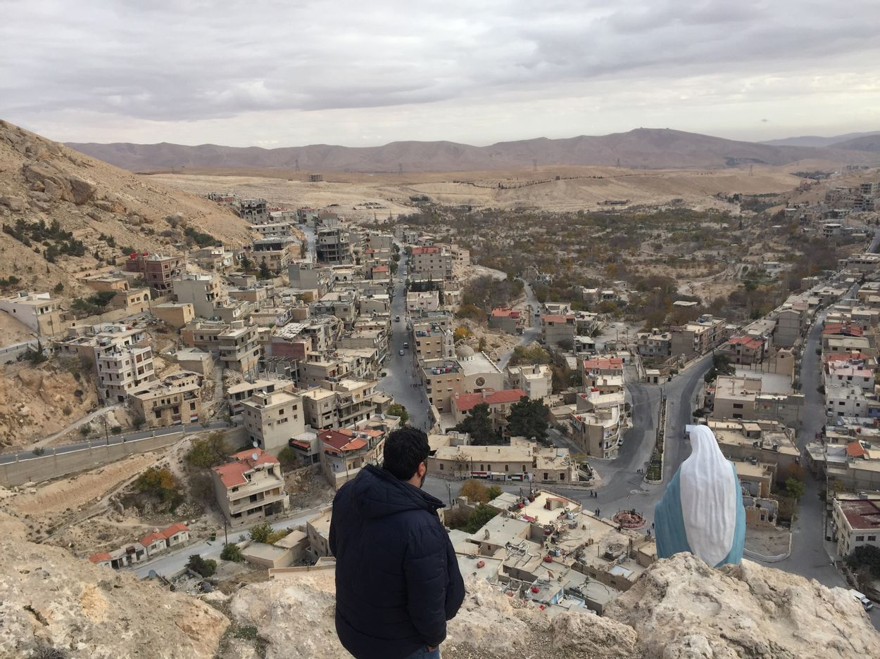 Syrie-Bergstadje_Ma_loula