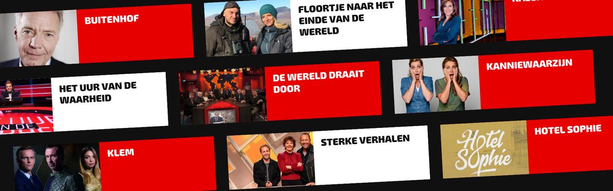 Sfeerfoto van Typisch Nederlands