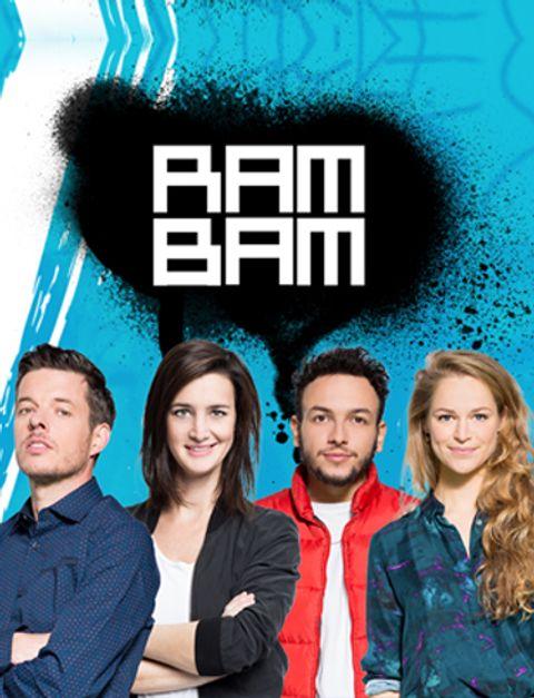 Sfeerfoto van Rambam