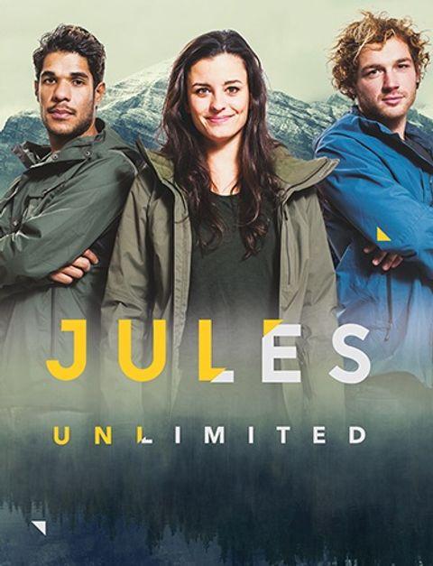 Sfeerfoto van Jules Unlimited
