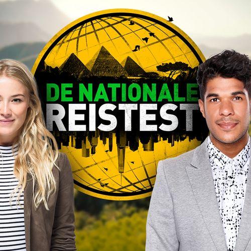 Afbeelding van De Nationale Reistest 2019