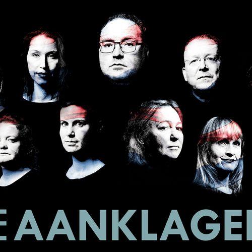 Afbeelding van De Aanklagers aangeklaagd