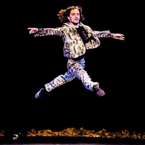 Afbeelding van DANCER OP LOWLANDS